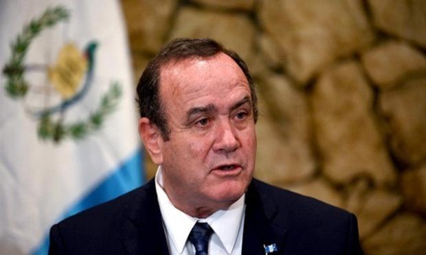 Tin tức thế giới 19/9: Tổng thống Guatemala mắc Covid-19