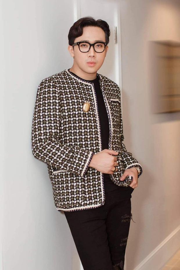 Trấn Thành tung bộ ảnh với phong cách mới, fan ồ ạt phản đối và réo tên Hari Won