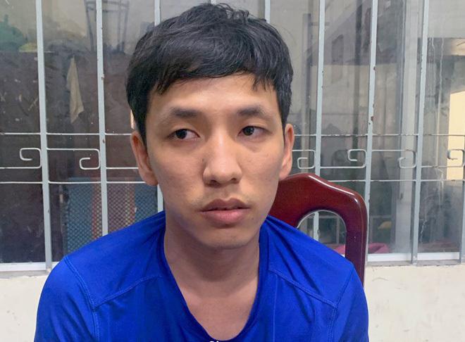 Tạm giam thanh niên dùng clip 'nóng' tống tình thiếu nữ 15 tuổi