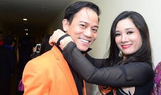 Thanh Thanh Hiền lên tiếng về tin đồn chia tay Chế Phong