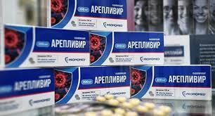 Nga chuẩn bị bán đại trà thuốc điều trị Covid-19
