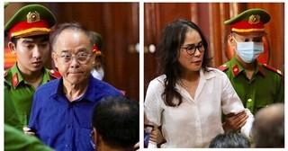 Sáng nay, tòa tuyên án ông Nguyễn Thành Tài và đồng phạm sau 4 ngày xét xử