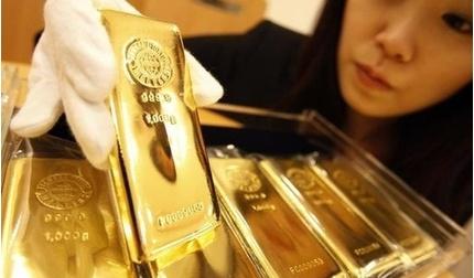 Dự báo giá vàng ngày 21/9: Kỳ vọng tăng mạnh trong tuần tới