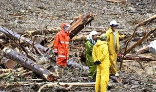 Tìm thấy thi thể thực tập sinh Việt Nam mất tích trong bão Haishen ở Nhật