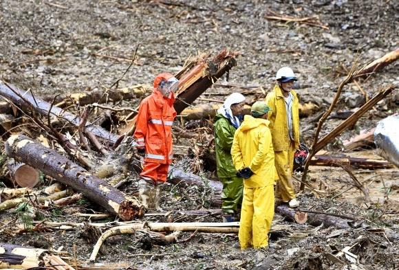 Tìm thấy thi thể thực tập sinh Việt mất tích trong bão Haishen ở Nhật