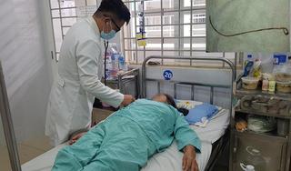 Ống dẫn nước tiểu bị bỏ quên suốt 4 năm trong cơ thể người phụ nữ
