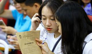 Học viện Nông Nghiệp Việt Nam xét tuyển bổ sung lần 1 năm 2020