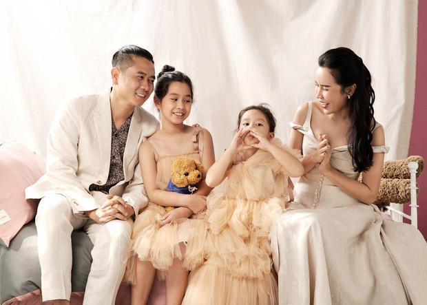 Lưu Hương Giang bị con gái hé lộ 2 bộ phận phẫu thuật thẩm mỹ trên gương mặt
