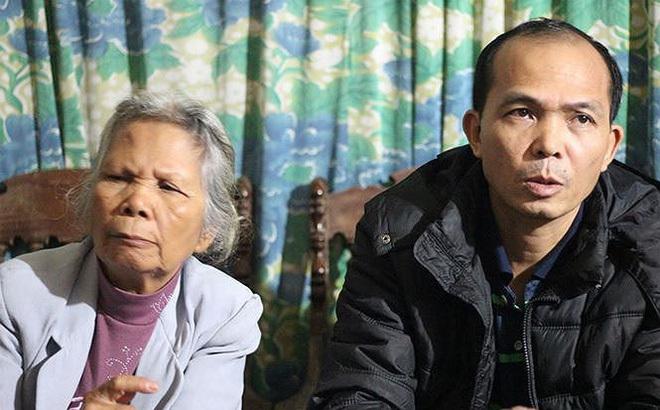 Ba mẹ con mang án oan giết chồng suốt 30 năm nhận bồi thường hơn 5,7 tỷ đồng