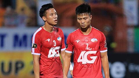 Chuyên gia Vũ Mạnh Hải cho rằng Viettel thua nhưng chơi rất tốt