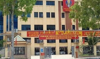 Một đại úy CSGT ở Thanh Hóa bị tước quân tịch
