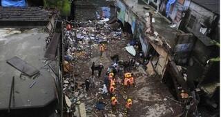 Tin tức thế giới 21/9: Sập chung cư ở Ấn Độ khiến ít nhất 8 người thiệt mạng