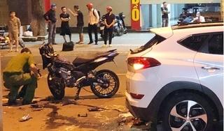 Tin tức tai nạn giao thông ngày 21/9: Tông ô tô đỗ bên đường, 2 thanh niên tử vong tại chỗ