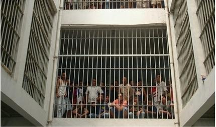 Dịch Covid-19 đang lây lan mạnh trong các trại giam ở Indonesia