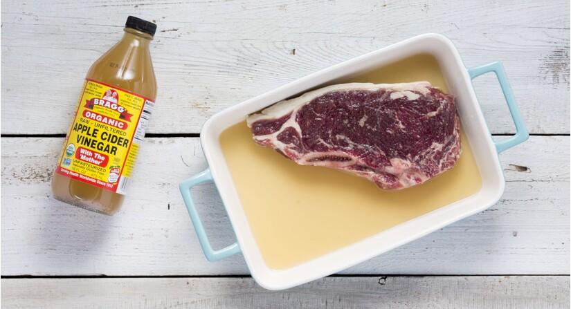 Mẹo rã đông thịt trong tích tắc mà vẫn an toàn và giữ nguyên chất dinh dưỡng