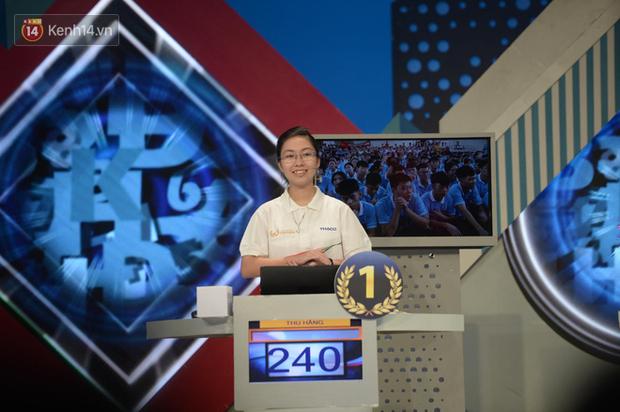 Bị chỉ trích thái độ khi thi đấu, quán quân Olympia 2020 lên tiếng