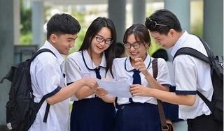Điểm chuẩn Đại Học Tài Nguyên môi trường TP.HCM 2020
