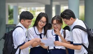 Điểm chuẩn Đại Học Sư Phạm Nghệ Thuật Trung Ương 2020