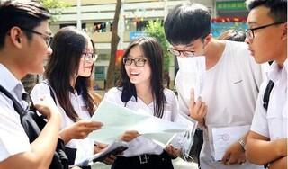 Điểm chuẩn Đại Học Giao Thông Vận Tải TPHCM 2020