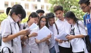 Điểm chuẩn Đại Học Thái Nguyên 2020 nhanh và chính xác nhất