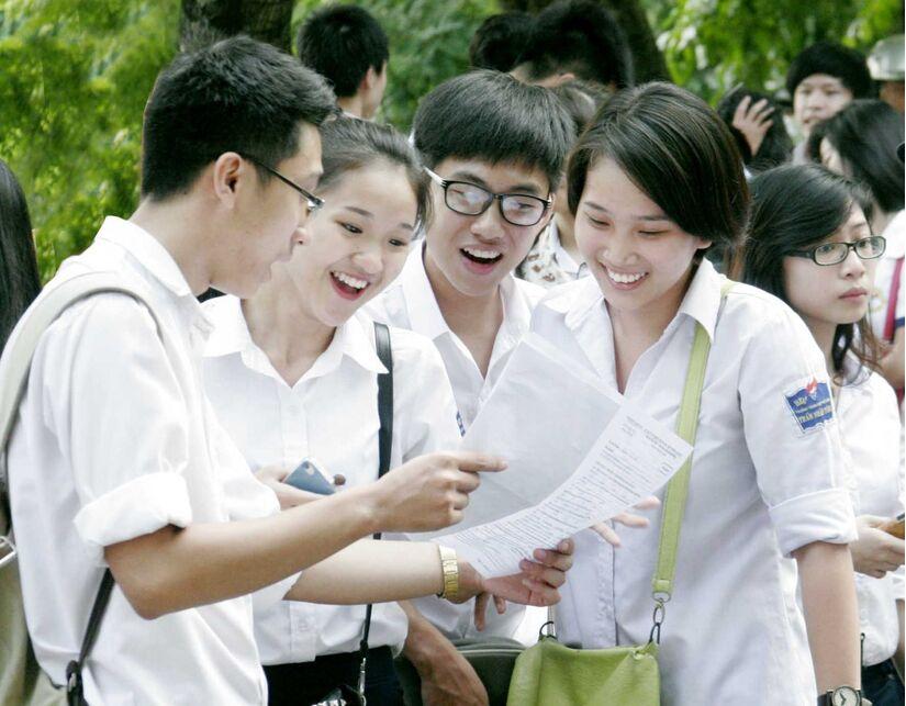 Điểm chuẩn Đại Học Nông Lâm – Đại Học Thái Nguyên 2020