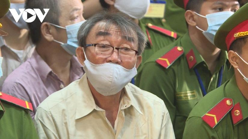 VKS đề nghị xử lý nghiêm băng nhóm 'Triều đại Việt' gây nổ trụ sở công an