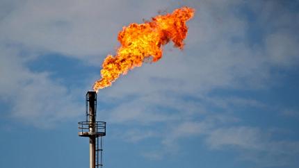 Giá gas hôm nay 22/9: Tồn kho tăng khiến giá gas tiếp tục giảm