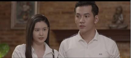 'Trói buộc yêu thương' tập 2: Hiếu hớn hở 'ra mắt' người yêu và cái kết?