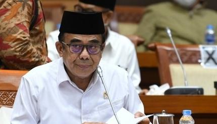 Thêm một Bộ trưởng Indonesia mắc Covid-19