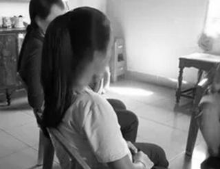 Clip 'nóng' phát tán trên mạng lộ chuyện bảo vệ hiếp dâm nữ sinh 12 tuổi