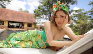 Hậu scandal clip nóng, hot girl Trâm Anh nói triết lý về 'người cũ' hận thù
