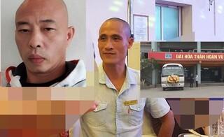Cường 'Sơn La' đã cưỡng đoạt tiền tại dịch vụ tang lễ Thái Bình thế nào?