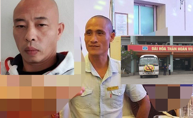 Chân dung Cường 'Sơn La' vừa bị bắt do liên quan Đường 'Nhuệ'
