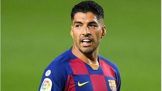 Vụ chuyển nhượng Suarez sang Atletico Madrid bất ngờ gặp khó