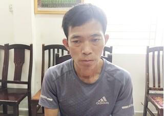 Lộ diện 'ông trùm' lô ma túy trong bao gạo gửi từ Điện Biên về Hà Nội