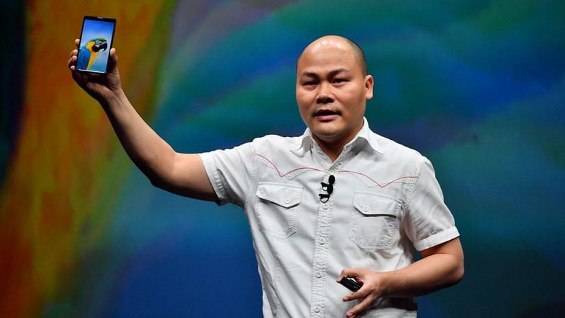 Bphone thế hệ mới sẽ là flagship với chip đầu 8 của Qualcomm