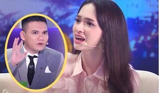 Hương Giang tiết lộ từng rất ghét Khắc Việt