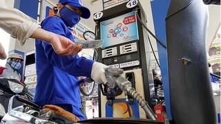 Giá xăng dầu 23/9: Giá dầu có xu hướng tăng