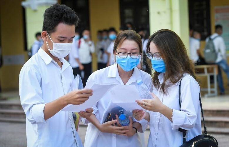 Điểm chuẩn Đại Học Công Nghiệp Thực Phẩm TPHCM năm 2020 nhanh nhất