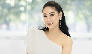 Hà Kiều Anh lần đầu tiết lộ lý do thi Hoa hậu và mức cát-xê sau đăng quang