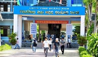 Từ năm 2023 Đại học Đà Nẵng sẽ quản lý Đại học Quảng Nam