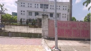 Nữ cán bộ Trung tâm y tế ở Thái Bình lừa đảo hàng tỷ đồng thế nào?