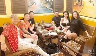 Bầu show cũ tố Lương Bằng Quang và Ngân 98 'ăn cháo đá bát'?