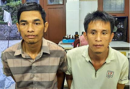 Triệt phá đường dây đưa ma túy từ Nghệ An vào Lâm Đồng tiêu thụ