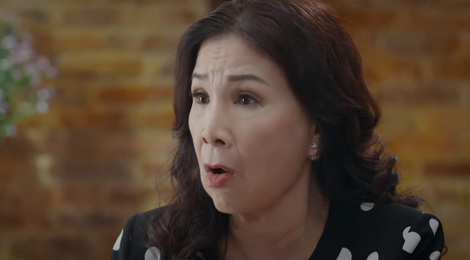 'Trói buộc yêu thương' tập 3: Bà Lan ra 'tối hậu thư' với con trai út