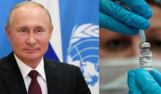 Nga đề nghị cấp vắc xin Covid-19 miễn phí cho nhân viên Liên Hợp Quốc
