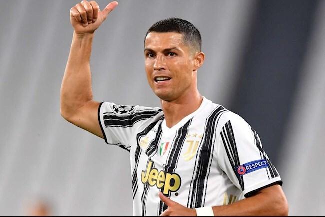 Ronaldo được CLB Sporting Lisbon vinh danh