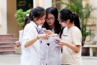 Điểm chuẩn Học Viện Nông Nghiệp Việt Nam 2020 nhanh và chính xác nhất