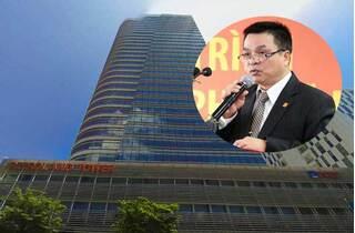 Nhóm cựu lãnh đạo Petroland 'rút ruột' hơn 50 tỷ đồng để tiếp khách
