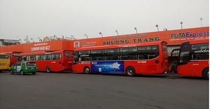 Sắp xử tiếp vụ hành khách kiện nhà xe Phương Trang